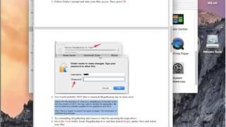 How to Uninstall MegaBackup Mac/Windows Guide
