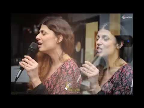 CANTINA ACUSTICA Elevate trio bossa Napoli Musiqua