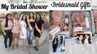 My Bridal Shower!