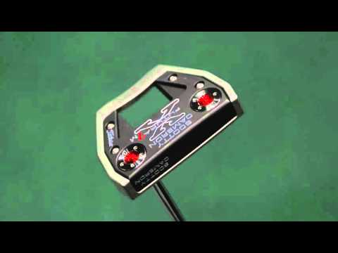 Golf club review – Scotty Cameron Futura X7M putter