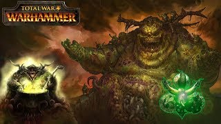 Pantheon of the Chaos Gods: Nurgle (Units & Special Characters) | Total War: Warhammer