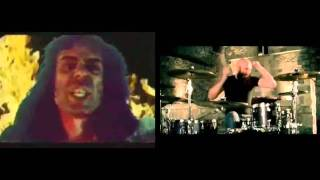 Holy Diver - Dio vs. Killswitch Engage