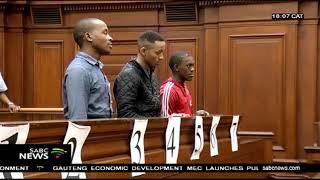 Constable Mziwonke Siwisa's Murderers Sentenced To Life