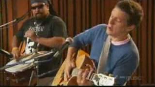 Jason Mraz I'm Yours (acoustic in-studio)