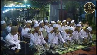 AZ ZAHIR - Ya Hayatirruh (Video Desember 2017)