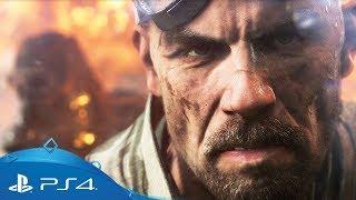 Battlefield V | 5 | Edição Padrão PS4 - Mídia Digital