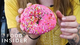 The Best Doughnuts In Los Angeles | Best Of The Best