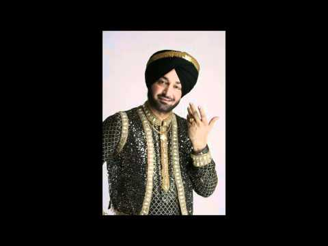 Malkit Singh (Golden Star) - Wadey Torrh Gayoon - B3AT5