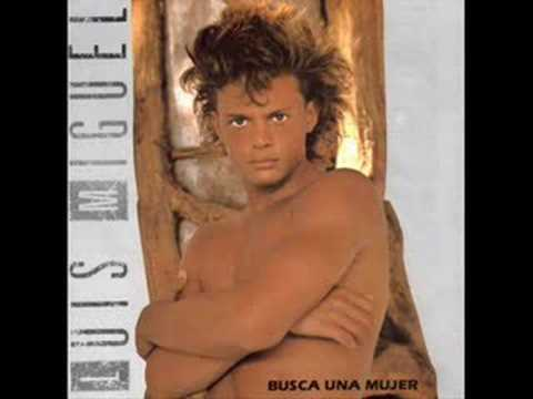 Culpable o No - Luis Miguel