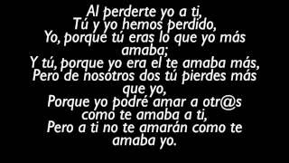 Ojala Que Te Vaya Mal - Larry Hernandez (letra)