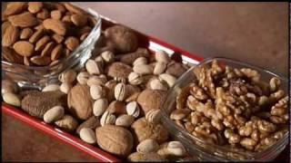 Gout & Nutrition
