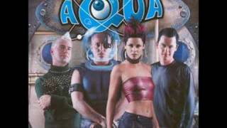 "Aqua Aquarius ""Freaky Friday"" #3"