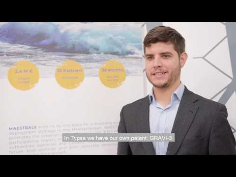 Javier Abanades Head Of Hydrodinamic Modelling, Wind Energy Division TYPSA[;;;][;;;]