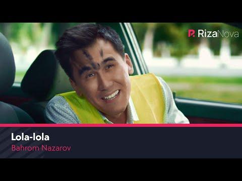 Bahrom Nazarov - Lola-lola (Official Music Video)