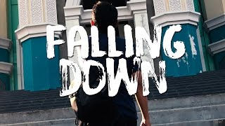 """""""Falling Down"""" Nasheed By Nadeem Mohammed (english Nasheeds Without Music)"""