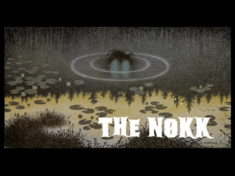 Tales from the North, a Nordic folklore series | Episode Two: