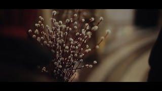 Вербное воскресенье. Михайловский собор Ижевска - Удмуртия православная