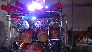 Drum Cover Tom Petty & The Heartbreakers Deliver Me Drums Drummer Drumming
