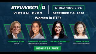 Women in ETFs