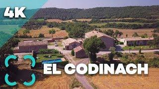 Video del alojamiento Cal Masover del Codinach