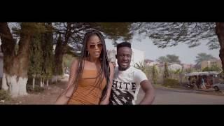Sonya Kay ft. Myster Shyne - A Tes Côtés (Official Video)