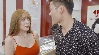 Cu Thóc Phá Án Thị Màu Bao Thanh Thiên Cũng Phải Chịu Thua - Phim Hài Mới Hay Nhất 2019