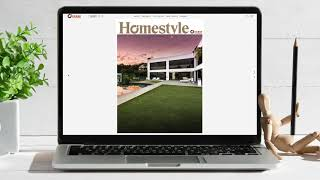 Gilmar presenta su nueva revista digital Homestyle