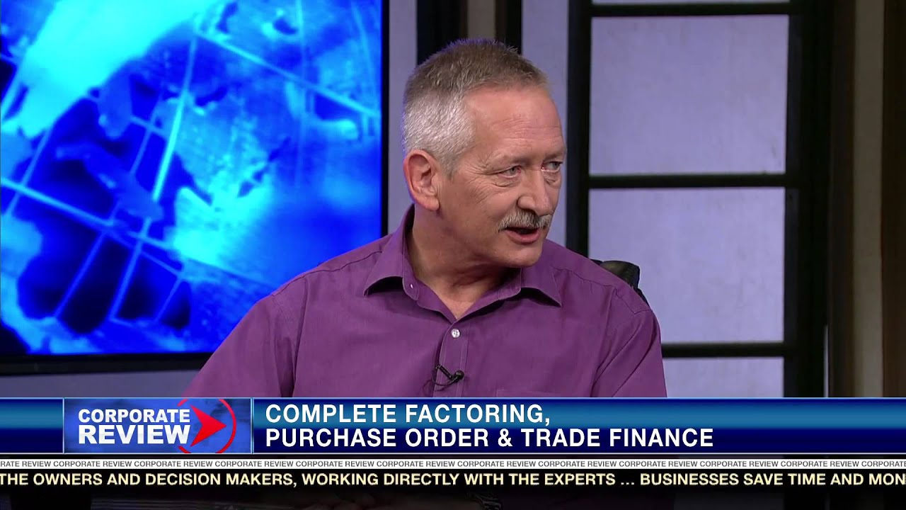 Total Factoring, Order & Trade Financing - Premier Trade Solutions thumbnail