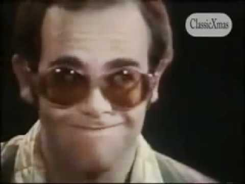 Elton John - Step Into Christmas - Christmas Radio