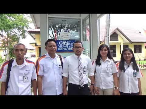 Statemen Anti Hoax Kepala BRI Cabang Palopo
