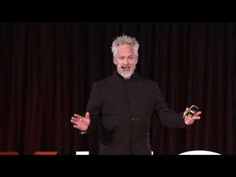 Surprise, You're Hypnotized   Albert Nerenberg   TEDxHSG
