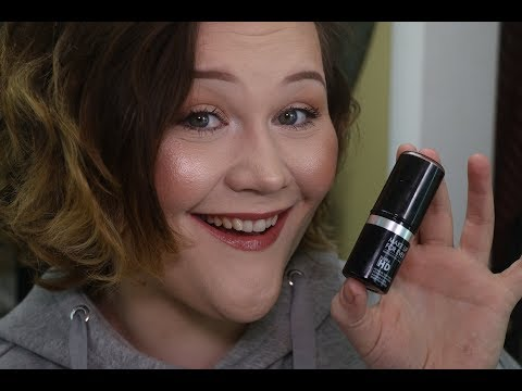 Make Up Forever HD Stick Foundation- Review and Wear Test on Oily Skin!