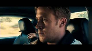 Drive - Music Video (Depeche Mode - Wrong)
