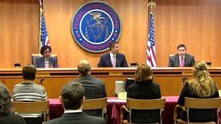 FCC votes to end net neutrality