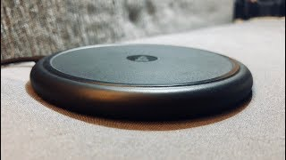Mophie Wireless Charging Base: Unboxing & Review