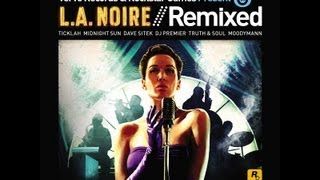 Ella Fitzgerald (w/Louis Jordan) -- Stone Cold Dead In The Market (Ticklah Remix) (2011)