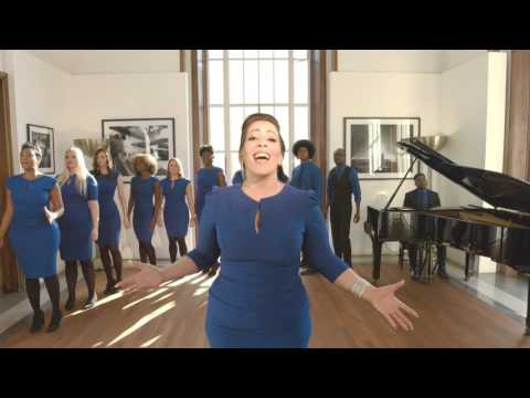 CK Gospel Choir - Yours - The Wedding Sessions