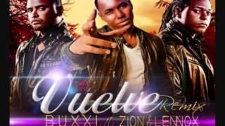 dj buxxi vuelve mp3 gratis