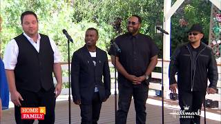 All-4-One – Home & Family Show