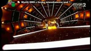 Hity Na Czasie 2009 - Zielona Góra / KOMODO & Grupa Taneczna UnNaturals