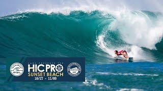 HIC Pro Finals Day