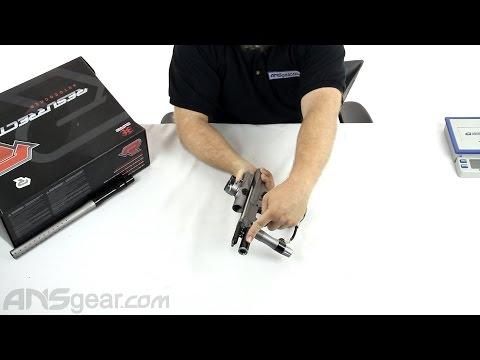 Empire Resurrection Autococker Paintball Gun – Review