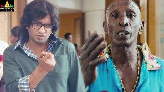 Raja Rani 2 Movie Scenes | Santhanam Intro Comedy | Latest Telugu Movie Scenes | Sri Balaji Video