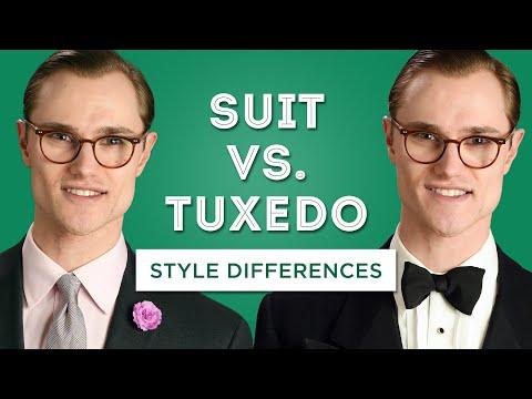 , title : 'Suit vs. Tuxedo: Style Differences Explained