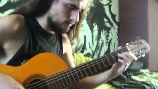 """""""Dame un limón"""" de Divididos versión Jazz by Cristian Potenza"""