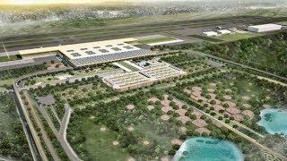 Bandara Baru Yogyakarta International Sudah Mencapai 71,6 Persen