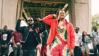 Maleek Berry   Love U Long Time Ft Chip (Official Video)