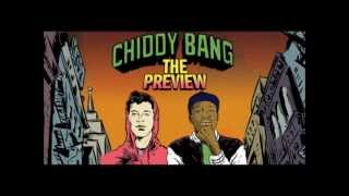 Chiddy Bang - Bad Day (Clean)