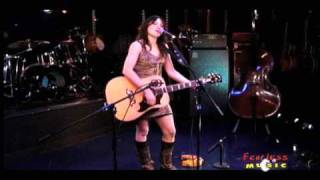 KT Tunstall - Other Side Of The World - Live on Fearless Music