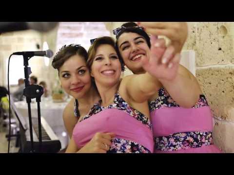DoMiSoul Trio vocale,swing dagli anni30 Lecce musiqua.it